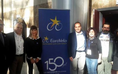 "Presentación del ""EuroVelo Cycling Tourism Network Project"""