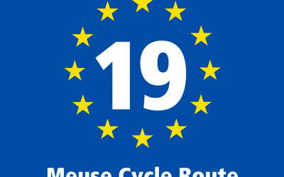 A new route is joining the EuroVelo network! Discover EuroVelo 19 – Meuse Cycle Route
