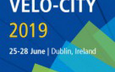 EuroVelo and cycling tourism at Velo-city 2019