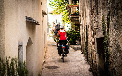 Slovenia becomes the 22nd country with National EuroVelo Coordination!