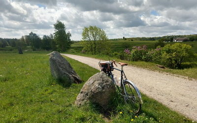 A chance for cycling tourism and leisure cycling to shine