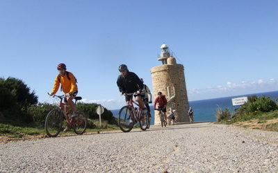Will the sun come out for the cycling tourism sector after a COVID-hit spring?